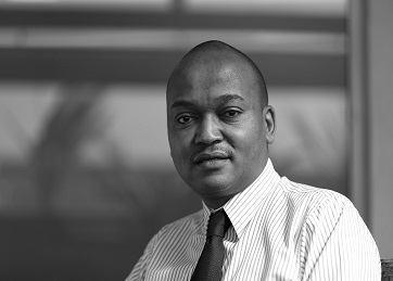 Robert Ndungu, Partner, Secretarial Services